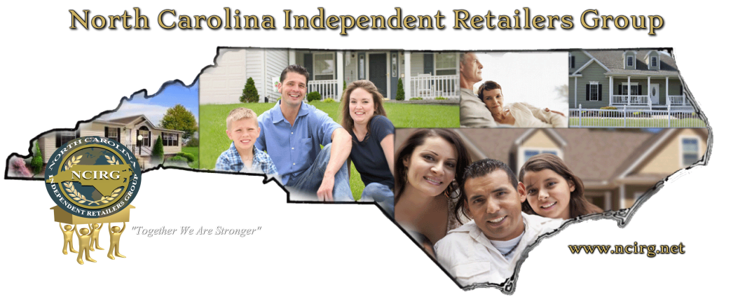 North Carolina Independent Retailers Group